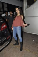 Shraddha Kapoor snapped post shoot at Filmcity on 28th Feb 2016
