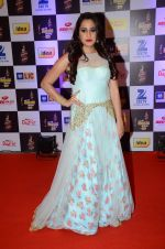 Shweta Pandit at radio mirchi awards red carpet in Mumbai on 29th Feb 2016 (254)_56d5a023569c2.JPG