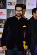 Siddharth Mahadevan at radio mirchi awards red carpet in Mumbai on 29th Feb 2016