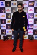 Siddharth Mahadevan at radio mirchi awards red carpet in Mumbai on 29th Feb 2016 (196)_56d5a030cf455.JPG
