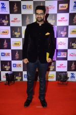 Siddharth Mahadevan at radio mirchi awards red carpet in Mumbai on 29th Feb 2016 (198)_56d5a0325706f.JPG