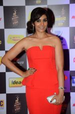 Sonali Kulkarni at radio mirchi awards red carpet in Mumbai on 29th Feb 2016 (354)_56d5a044c6457.JPG