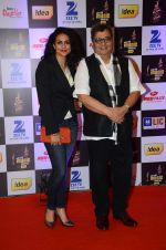 Subhash Ghai at radio mirchi awards red carpet in Mumbai on 29th Feb 2016 (106)_56d5a08444be9.JPG
