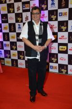 Subhash Ghai at radio mirchi awards red carpet in Mumbai on 29th Feb 2016