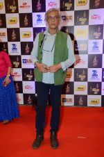 Sudhir Mishra at radio mirchi awards red carpet in Mumbai on 29th Feb 2016