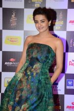Surveen Chawla at radio mirchi awards red carpet in Mumbai on 29th Feb 2016 (432)_56d5a0c1e0781.JPG