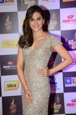 Taapsee Pannu at radio mirchi awards red carpet in Mumbai on 29th Feb 2016 (400)_56d5a0b16c73a.JPG