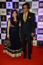 Talat Aziz at radio mirchi awards red carpet in Mumbai on 29th Feb 2016 (370)_56d5a0ba54933.JPG