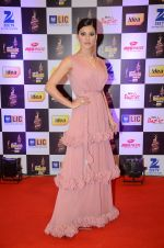 Urvashi Rautela at radio mirchi awards red carpet in Mumbai on 29th Feb 2016 (299)_56d5a0ed54433.JPG