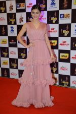 Urvashi Rautela at radio mirchi awards red carpet in Mumbai on 29th Feb 2016