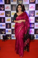 Vidya Balan at radio mirchi awards red carpet in Mumbai on 29th Feb 2016 (251)_56d5a111ca33c.JPG