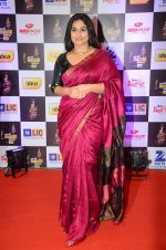 Vidya Balan at radio mirchi awards red carpet in Mumbai on 29th Feb 2016 (252)_56d5a112d0897.JPG
