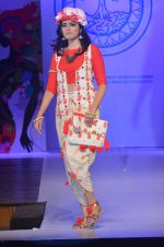 at Sophia college fashion show on 28th Feb 2016 (88)_56d53a0c6e55d.JPG