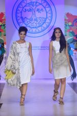 at Sophia college fashion show on 28th Feb 2016 (95)_56d53a13269e6.JPG