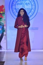 at Sophia college fashion show on 28th Feb 2016