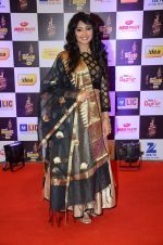 at radio mirchi awards red carpet in Mumbai on 29th Feb 2016 (317)_56d59e34d514f.JPG