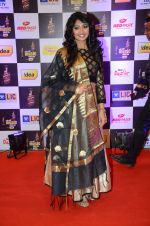 at radio mirchi awards red carpet in Mumbai on 29th Feb 2016 (320)_56d59e37e1609.JPG