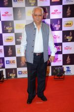 at radio mirchi awards red carpet in Mumbai on 29th Feb 2016 (392)_56d59e55cab12.JPG