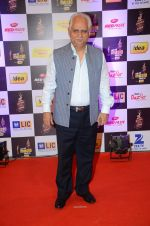 at radio mirchi awards red carpet in Mumbai on 29th Feb 2016 (394)_56d59e57960c9.JPG