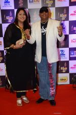 at radio mirchi awards red carpet in Mumbai on 29th Feb 2016 (364)_56d59e446e370.JPG