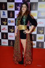 at radio mirchi awards red carpet in Mumbai on 29th Feb 2016 (371)_56d59e45eda6b.JPG