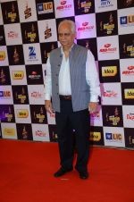 at radio mirchi awards red carpet in Mumbai on 29th Feb 2016 (390)_56d59e50de137.JPG