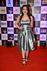 at radio mirchi awards red carpet in Mumbai on 29th Feb 2016 (438)_56d59e60bb55f.JPG