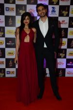 at radio mirchi awards red carpet in Mumbai on 29th Feb 2016 (446)_56d59e6878380.JPG
