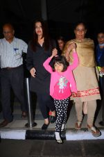Aishwarya Rai Bachchan snapped at airport on 1st March 2016 (45)_56d693582f6cd.JPG