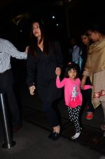 Aishwarya Rai Bachchan snapped at airport on 1st March 2016 (46)_56d693596ae06.JPG
