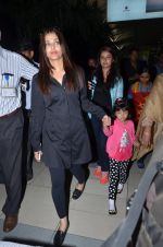 Aishwarya Rai Bachchan snapped at airport on 1st March 2016 (67)_56d6935e02134.JPG