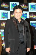Ali Asgar with Kapil Sharma ties up with Sony with new Show The kapil Sharma Show on 1st March 2016
