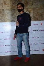Ashmit Patel at Zubaan screening in Mumbai on 1st March 2016 (35)_56d696e7db11a.JPG