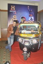 Krishna Abhishek OMG India with History 18 on 1st March 2016 (17)_56d694ed6ecdd.JPG