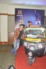 Krishna Abhishek OMG India with History 18 on 1st March 2016 (19)_56d694f00b74a.JPG