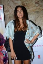 Monica Dogra at Zubaan screening in Mumbai on 1st March 2016