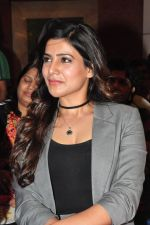 Samantha at BBD Brochure Launch on 1st March 2016 (1)_56d69326d73e6.jpg