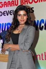 Samantha at BBD Brochure Launch on 1st March 2016 (18)_56d6935d40c49.jpg