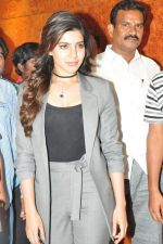 Samantha at BBD Brochure Launch on 1st March 2016 (71)_56d693809f4f0.jpg