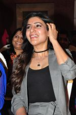 Samantha at BBD Brochure Launch on 1st March 2016 (82)_56d6938ce8d40.jpg