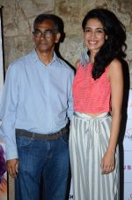 Sarah Jane Dias at Zubaan screening in Mumbai on 1st March 2016 (68)_56d697e33bb00.JPG