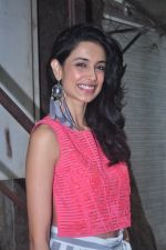 Sarah Jane Dias promotes Zubaan on 1st March 2016 (41)_56d693018f6aa.JPG