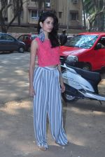 Sarah Jane Dias promotes Zubaan on 1st March 2016 (43)_56d691f568b2d.JPG