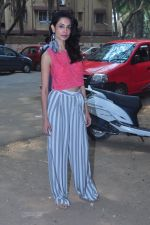 Sarah Jane Dias promotes Zubaan on 1st March 2016 (46)_56d691f7e781b.JPG
