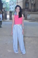 Sarah Jane Dias promotes Zubaan on 1st March 2016 (50)_56d691fb8c692.JPG