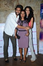 Sarah Jane Dias, tannishtha chatterjee, Vicky Kaushal at Zubaan screening in Mumbai on 1st March 2016 (76)_56d698855a894.JPG