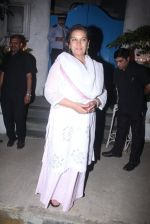 Shabana Azmi at Neerja party in Olive on 1st March 2016