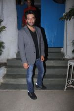 Shekhar Ravjiani at Neerja party in Olive on 1st March 2016