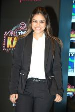 Sumona Chakravarti with Kapil Sharma ties up with Sony with new Show The kapil Sharma Show on 1st March 2016 (32)_56d695d35c929.JPG