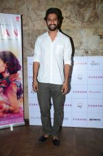 Vicky Kaushal at Zubaan screening in Mumbai on 1st March 2016 (48)_56d6988c675f9.JPG